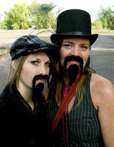 The Bearded Ladies