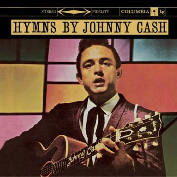 album-hymns-by-johnny-cash