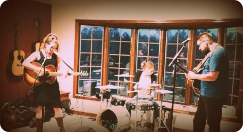 Dales House Concert